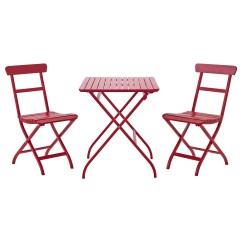 Ikea Metal Chairs Stool Chair Ph Bistro Set Homesfeed