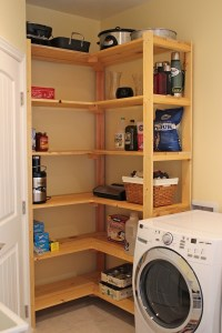 Laundry Room Shelving Ideas for Small Spaces You Need to ...