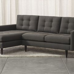 Sectional Sofas For Apartments Lee Sleeper Sofa Feel The Grace Of Your Interior With Long ...