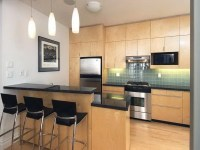 To Strive with Open Kitchen Design  Photo Gallery | HomesFeed