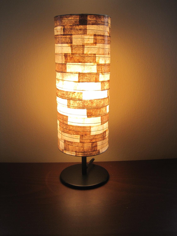 Unusual Table Lamps  Gorgeous Design for Unique Interior