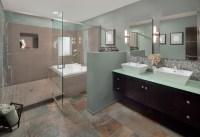 Elegant Shower Ideas for Master Bathroom | HomesFeed