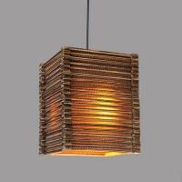 Extraordinarily Unique Wooden Light Fixtures that You Must ...