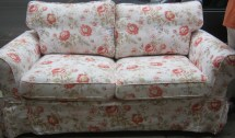 Love Seat Slip Covers Stunning Outlook In Living