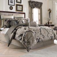 California King Bed Comforter Sets Bringing Refinement in