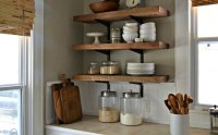 Go Creative with DIY Wall Shelves in Your Interior | HomesFeed