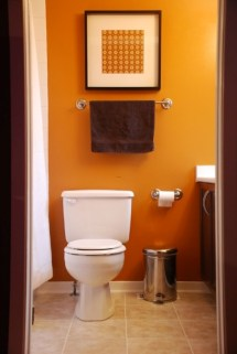 Refresh Bathroom With Latest Color Trend Ideas