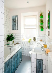 Perfect Bathroom Color Trend for 2016 | HomesFeed