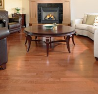 Hardwood floor vs Laminate: The Pros and Cons