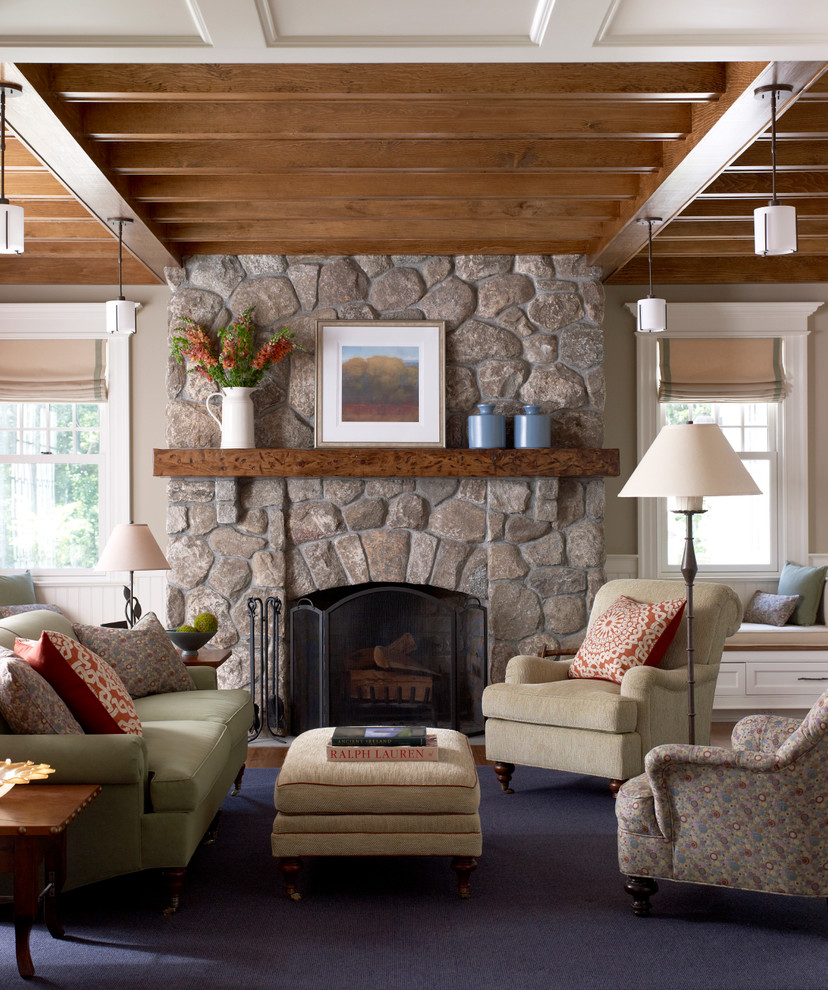 Rustic Mantel Dcor That Will Adorn Your Bored to Death