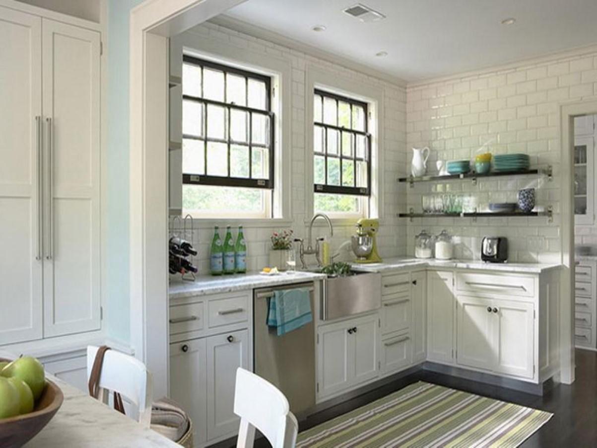 gray kitchen mat hand painted tiles backsplash some vintage and stylish rug ideas homesfeed