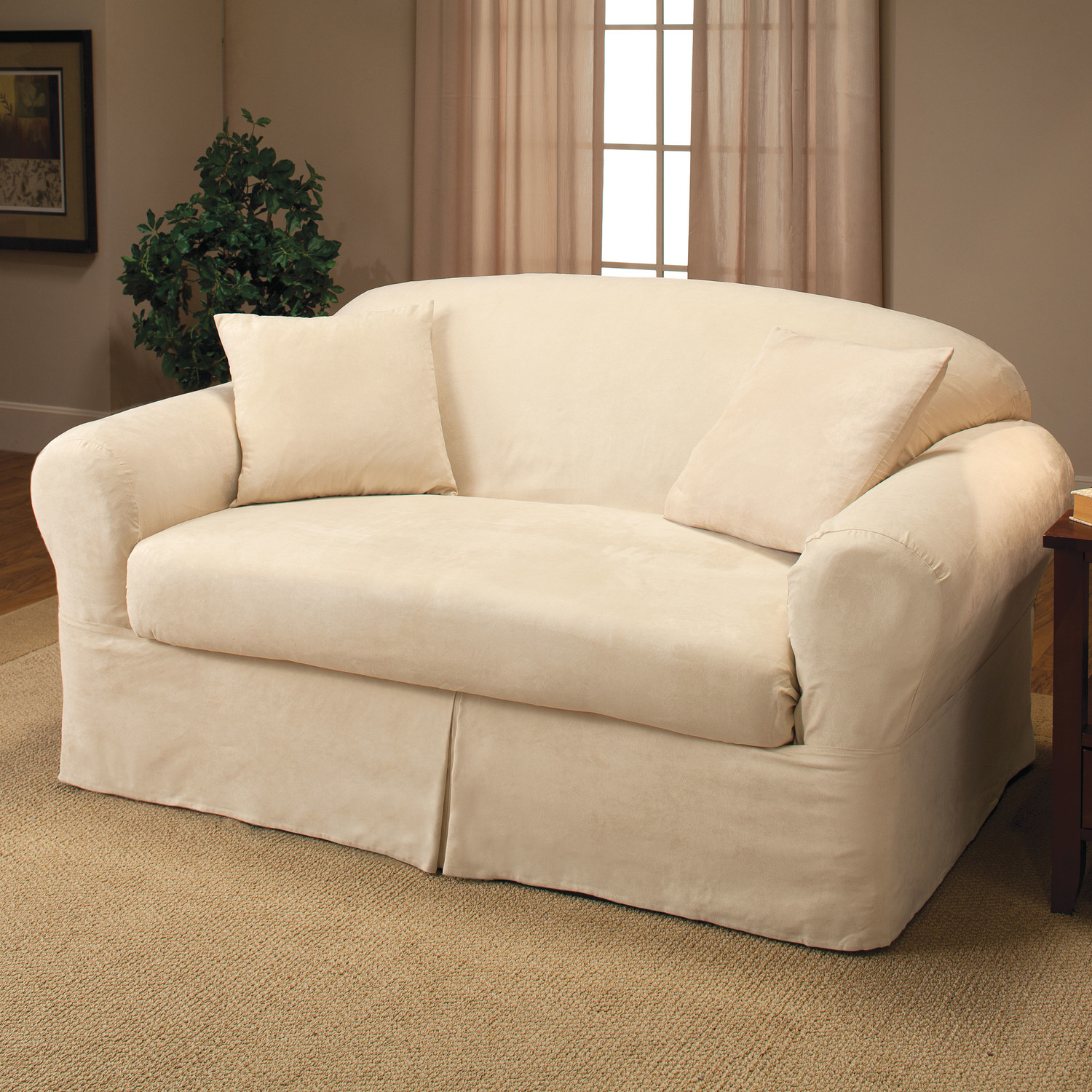 loveseat sofa cover bed and 2 in 1 love seat slip covers for stunning outlook the living