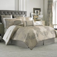 California King Bed Comforter Sets Bringing Refinement in ...