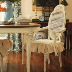 Dining Room Chair Slipcovers With Arms Crate And Barrel Village For Chairs That Embellish Your