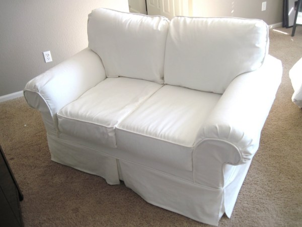 Couch Cover Slipcover Sofa