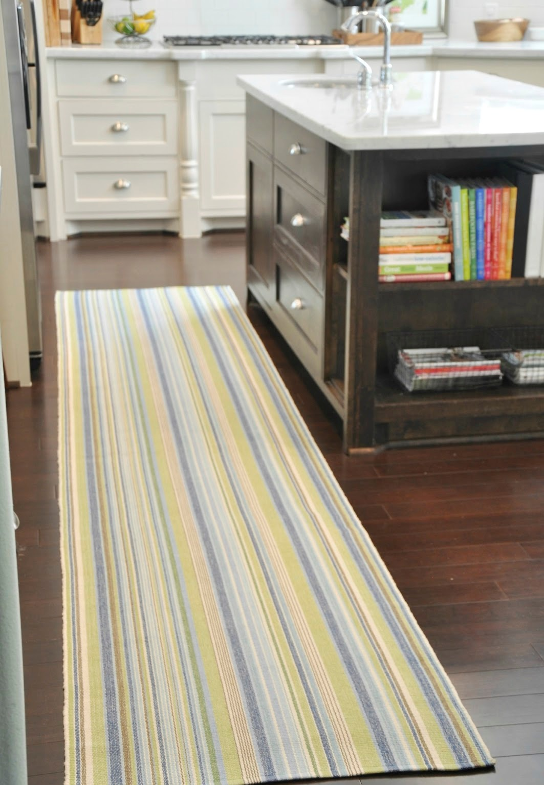 gray kitchen mat aid refrigerator parts some vintage and stylish rug ideas homesfeed