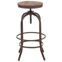 Vintage Metal Bar Stools That Will Inspire You in Getting ...