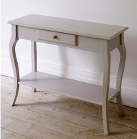 Decorating the Hallway with Perfect Console Tables Design ...