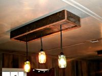 Wooden Light Fixtures That Will Brighten Your Room ...