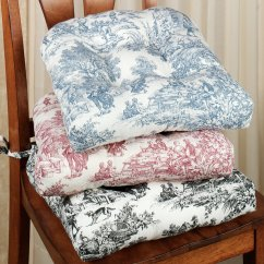 Country Chair Pads Hard Floor Mat Canada Cozy And Stylish Homesfeed