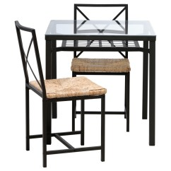 Chairs For High Table Bedroom Hanging Chair Uk Top Tables Ikea Homesfeed