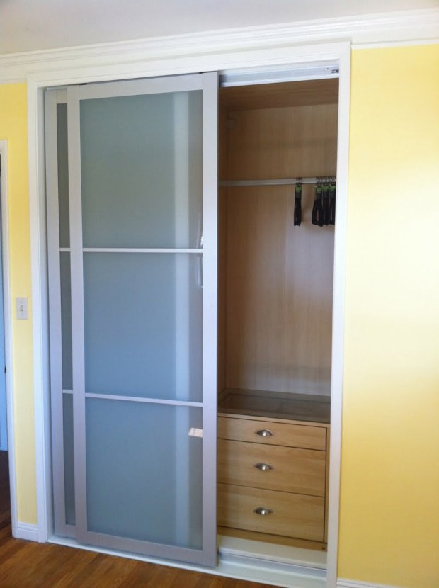 Ikea Sliding Door Home Design Ideas