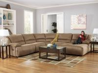 Cool Oversized Couches Living Room | HomesFeed