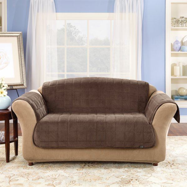 Slipcovers Leather Couches Homesfeed