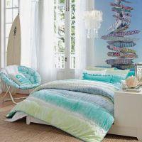 Beachy Bedroom Ideas | HomesFeed