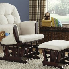 Nursing Glider Or Rocking Chair Unique Accent Chairs Best For   Homesfeed