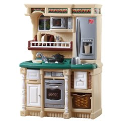 Wooden Play Kitchen Sets Sink Garbage Disposal Good Wood Homesfeed