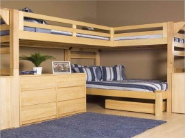 Sturdy Bunk Beds for Adults – HomesFeed