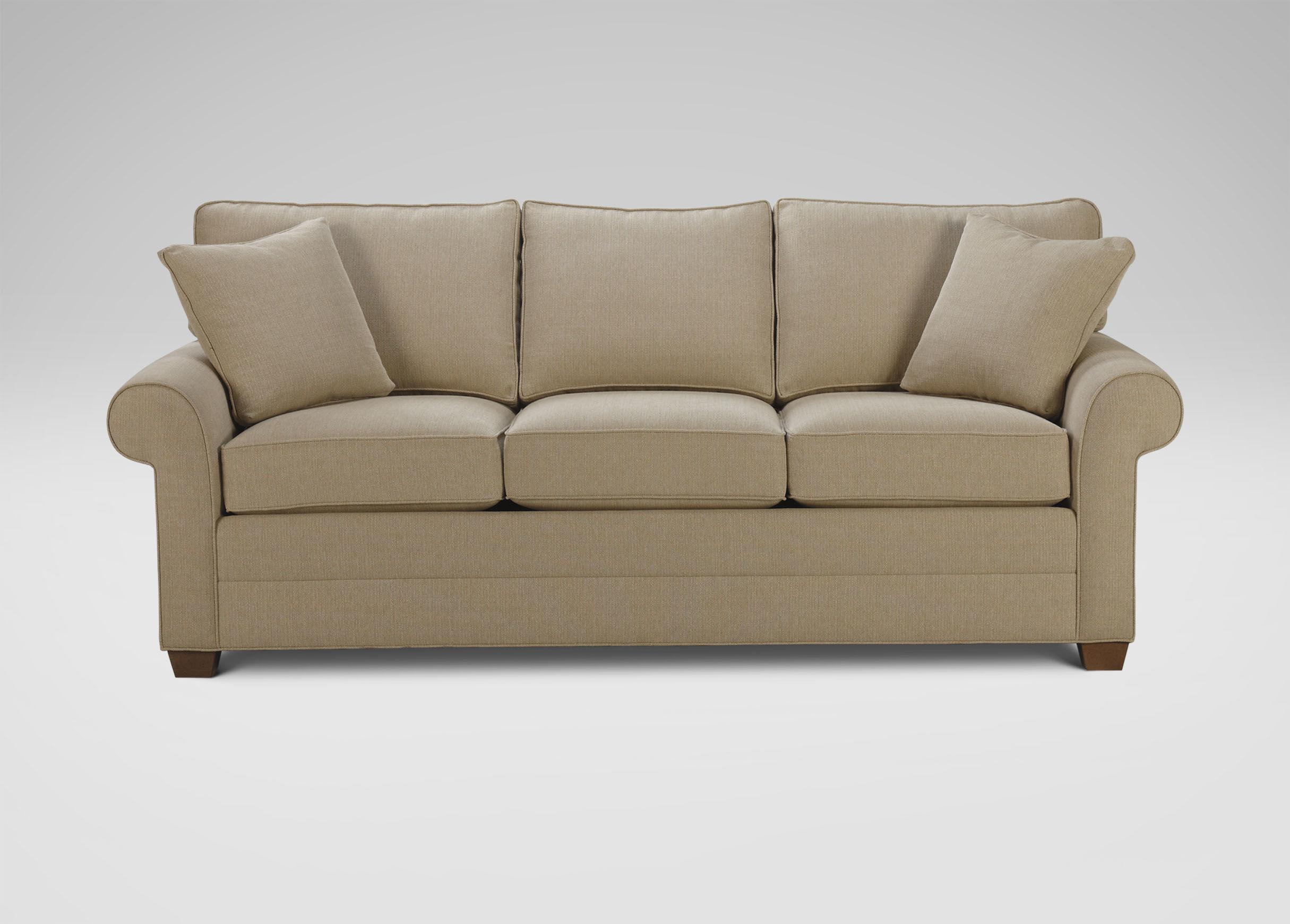 ethan allen sectional sleeper sofa small leather sleepers amusing