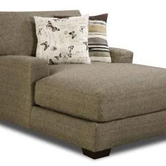 Ashley Oversized Chair Comfy Sofa Baxley