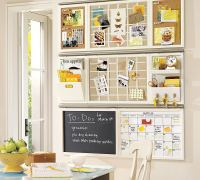 Good Wall Organizers for Home Office | HomesFeed