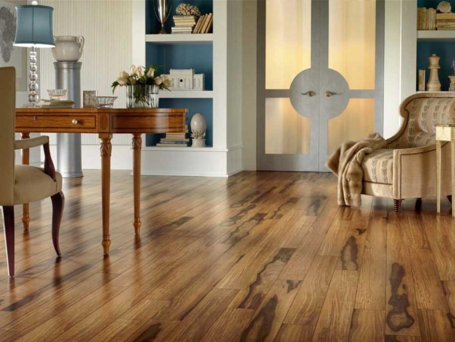 Awesome Hardwood Floor vs Laminate – HomesFeed