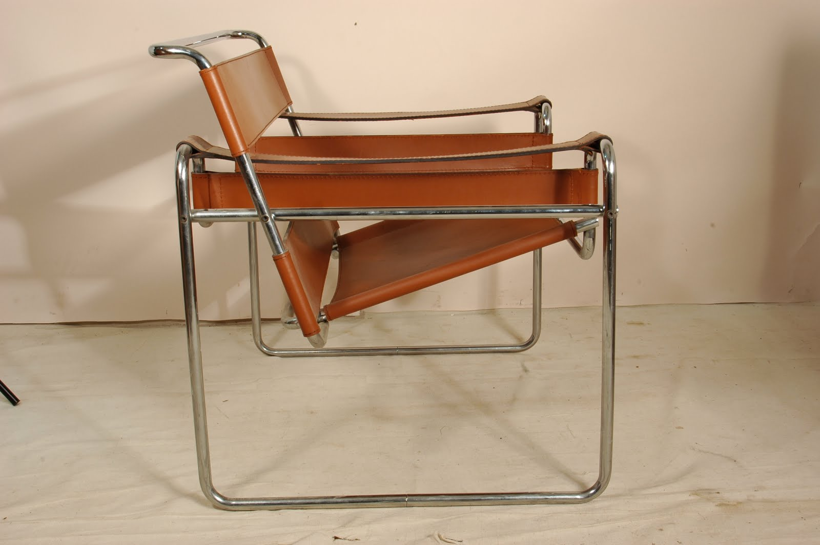 Wassily Chair Reproduction