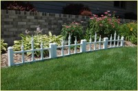 List of Decorative Fencing Ideas | HomesFeed