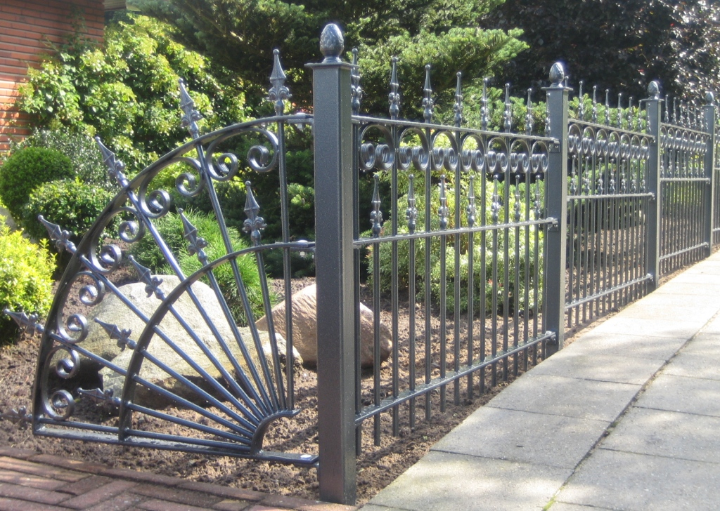 List Of Decorative Fencing Ideas