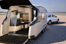 Small Travel Trailers Campers RV