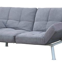 Most Comfortable Sofa Bed Gray Ivory Rug Futons Homesfeed