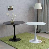 Modern Ikea Tulip Table | HomesFeed