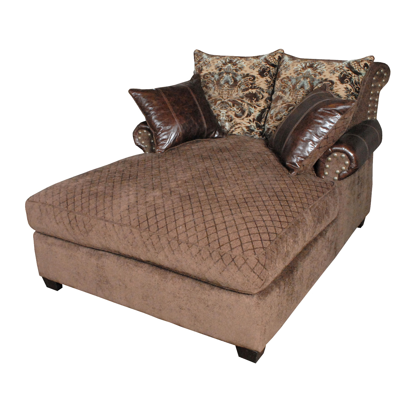 oversized leather chair muji floor australia fresh chairs for two homesfeed