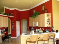 Feel a Brand New Kitchen with These Popular Paint Colors ...
