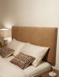 Wall Mounted Headboard Ideas. Cheap Astonishing Wall ...