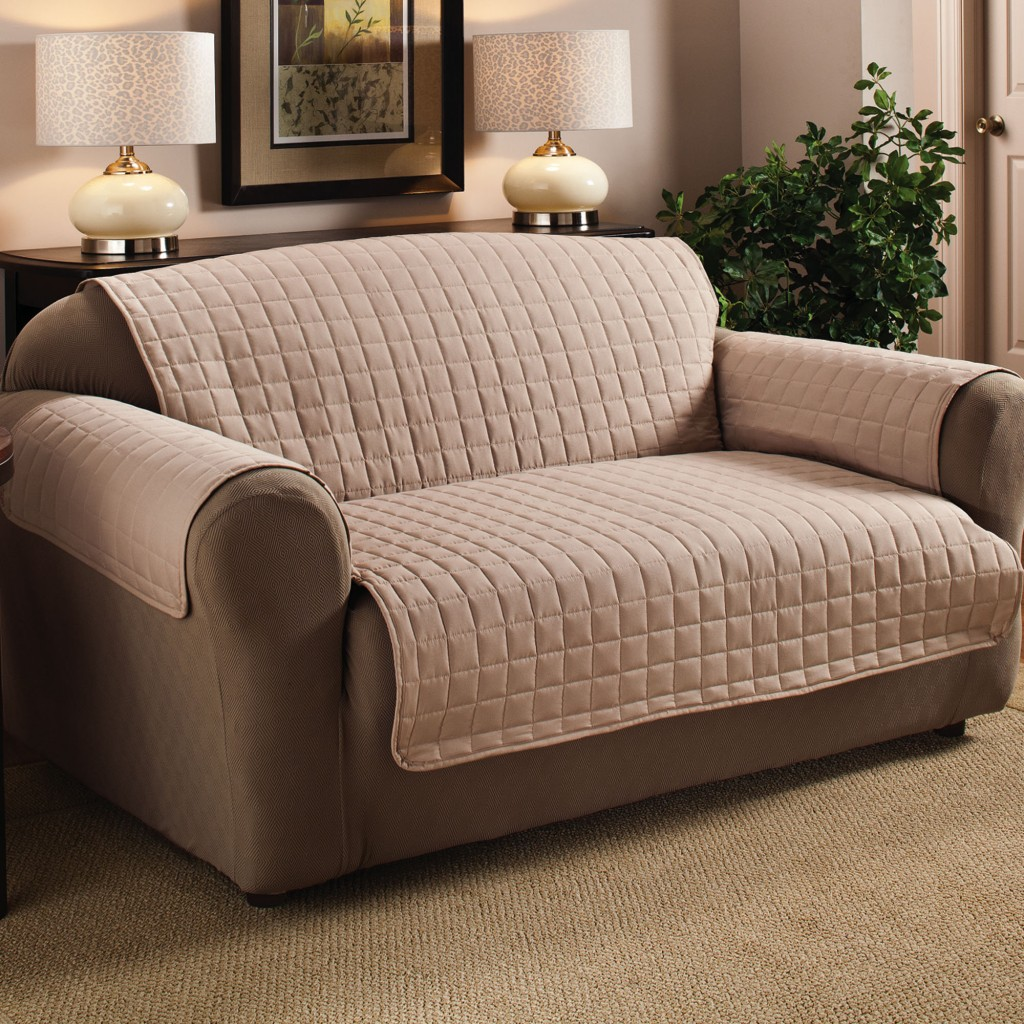 Couch And Chair Covers Slipcovers For Leather Couches Homesfeed