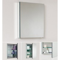 Good Recessed Medicine Cabinet No Mirror | HomesFeed