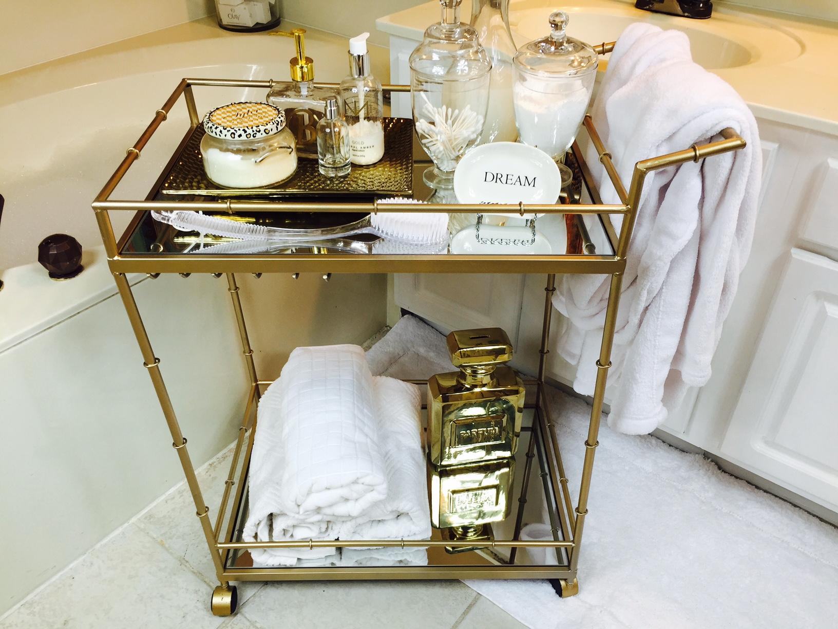 pedicure chair accessories cross legged luxury bar cart homesfeed