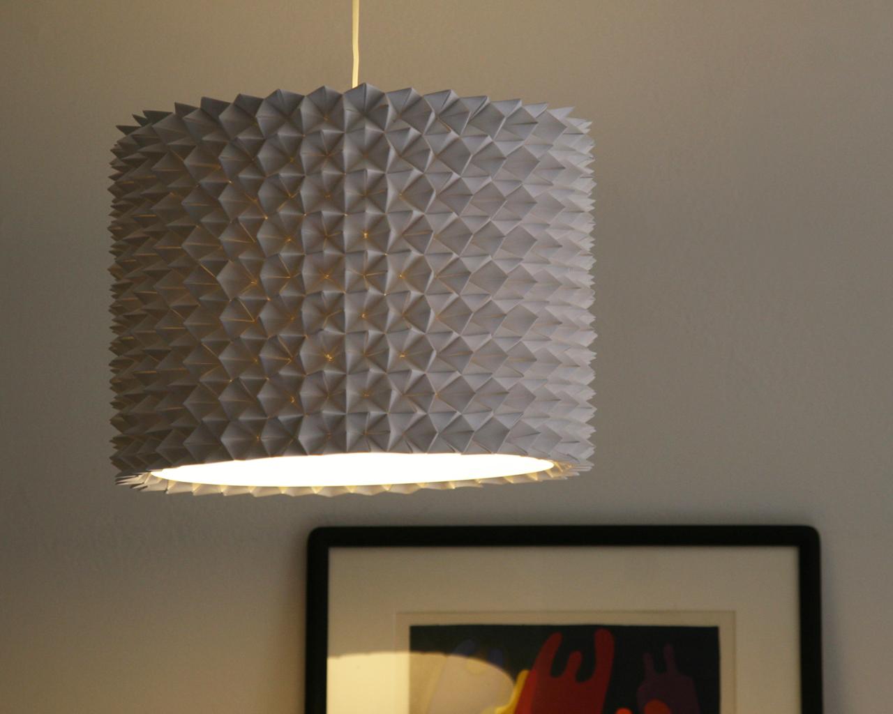 Extra Large Lamp Shades