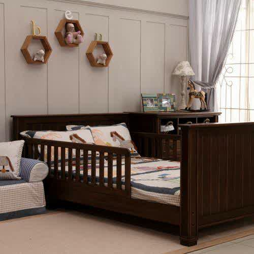 Toddler Full Size Bed or ToddlerSize Bed Whats the Best